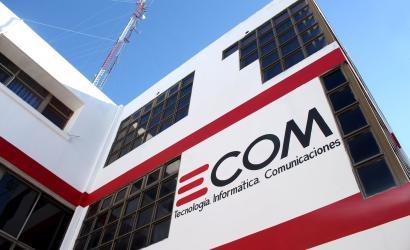 ECOM Chaco integra alianza para unir Argentina, Chile y Brasil con red de fibra óptica