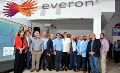 """Se inauguró Everon: """"Internet real"""" para todo el Chaco"""